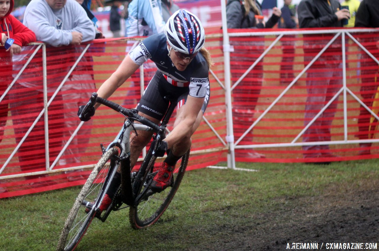 These days Cyclocross is a primary goal for many people, but it started out as off-season cross training for road cyclists