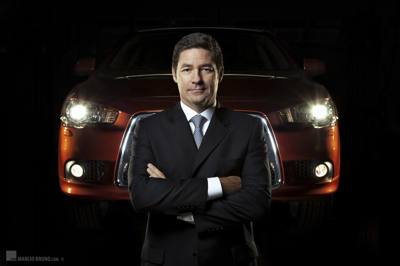 Mitsubishi Motors Brasil