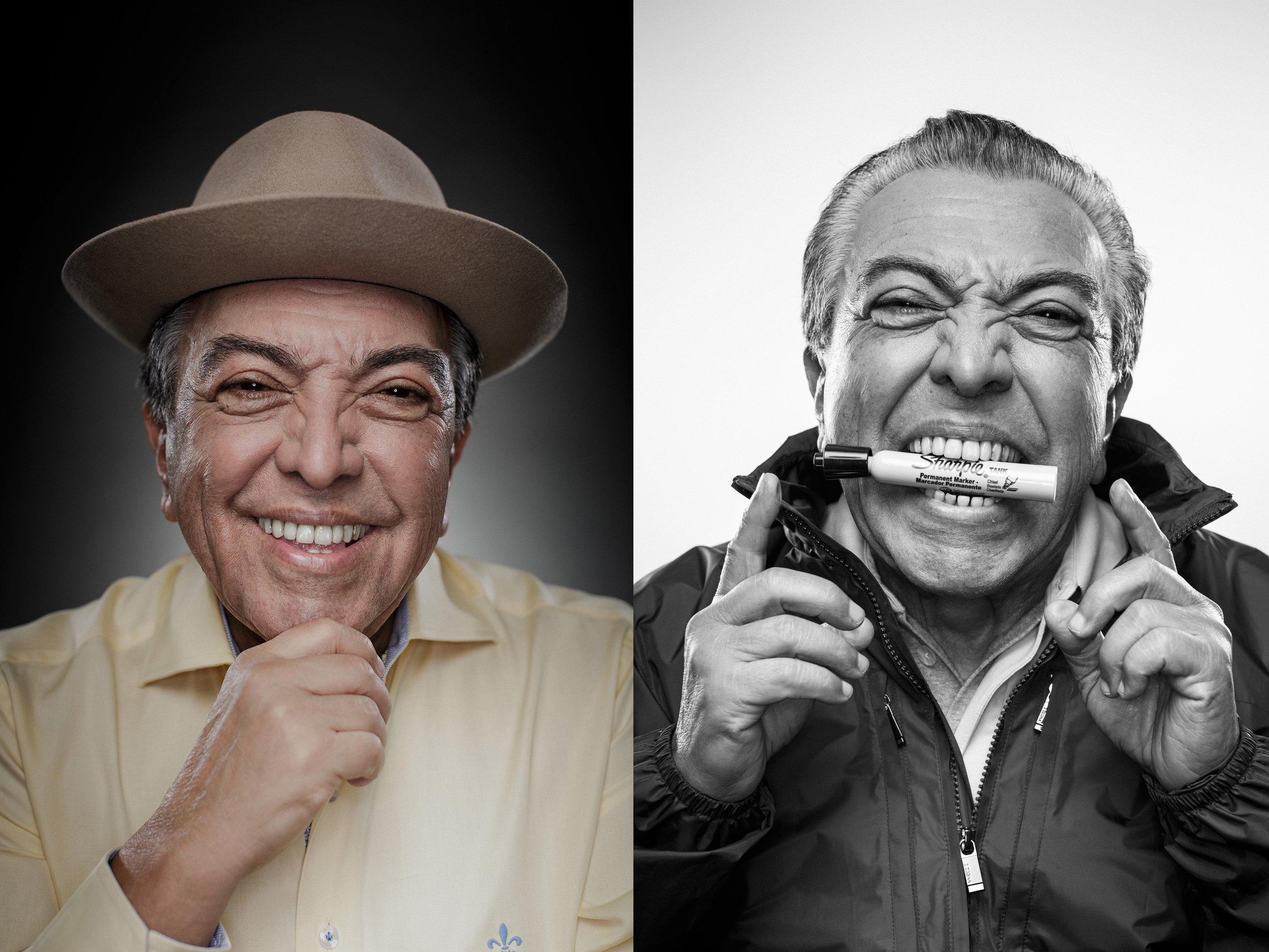 Mauricio de Sousa / Biografia