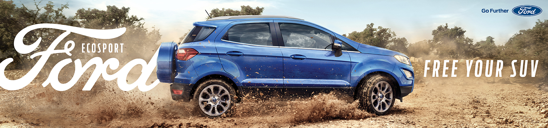 Ford EcoSport Australia