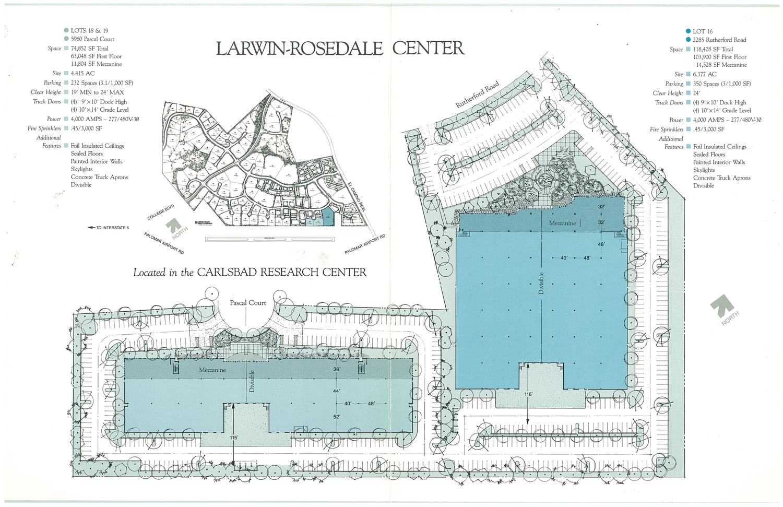 Larwin-Rosedale Center Siteplan.png