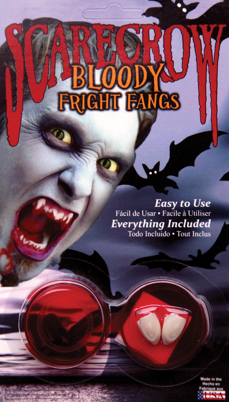 Bloody Fright Fangs (BEC103)