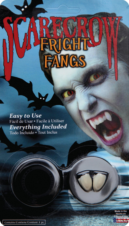 Fright Fangs (EC102)
