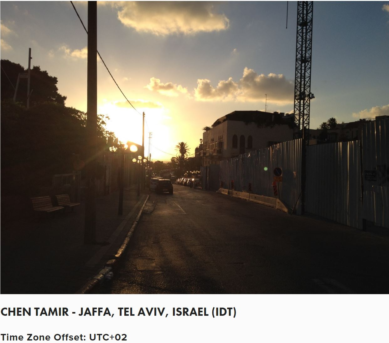 04 Chen Tamir - Tel Aviv, Israel.JPG