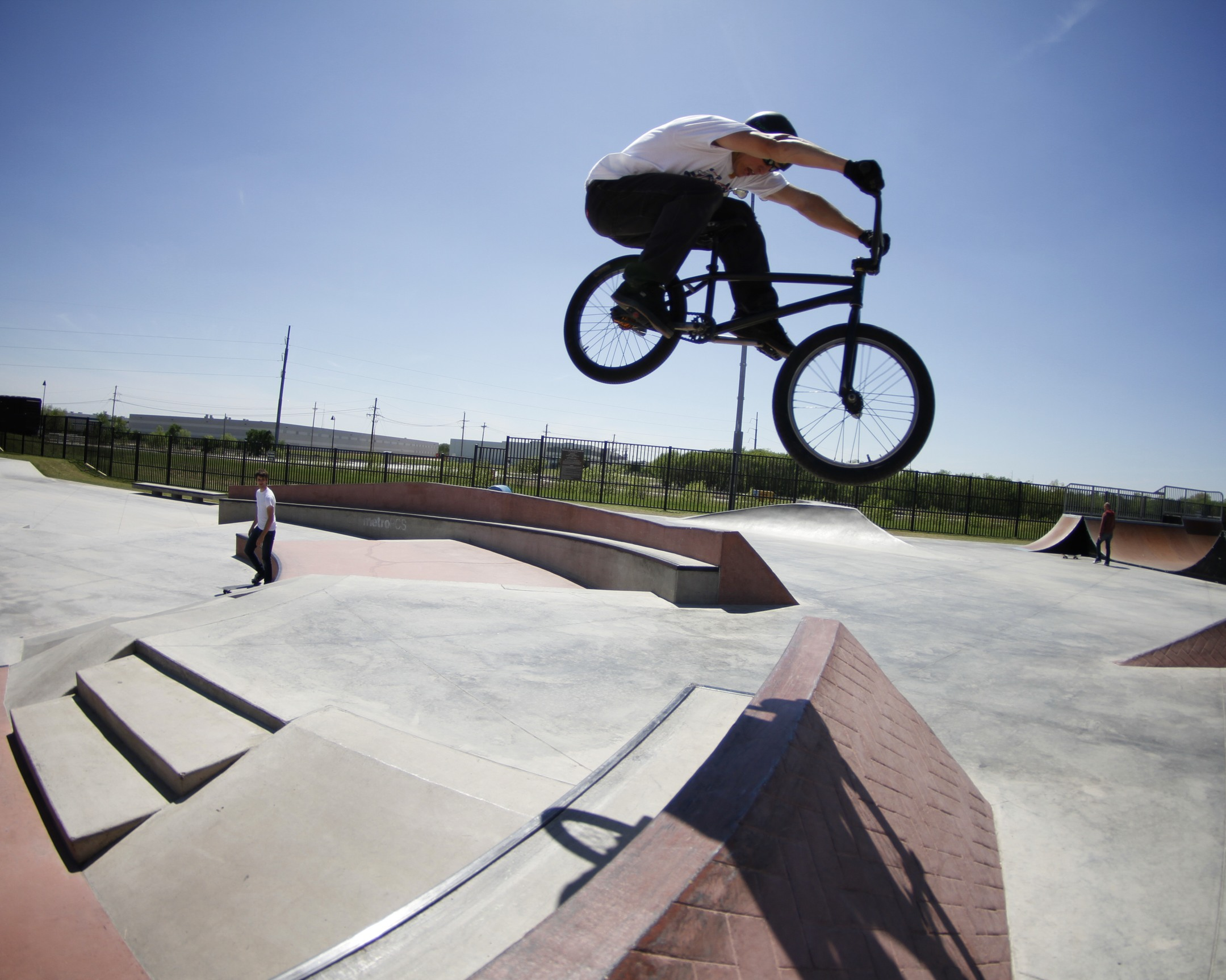 Charles Cundall. INSANE Gap at Lewisville, Tx. - Version 2.jpg