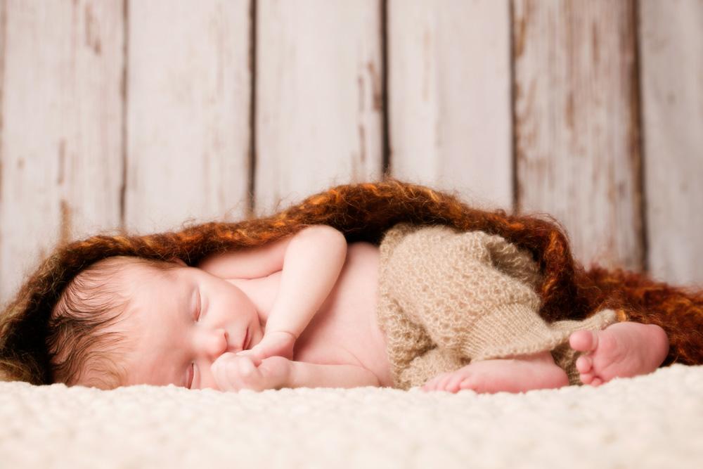 Photographers New Born