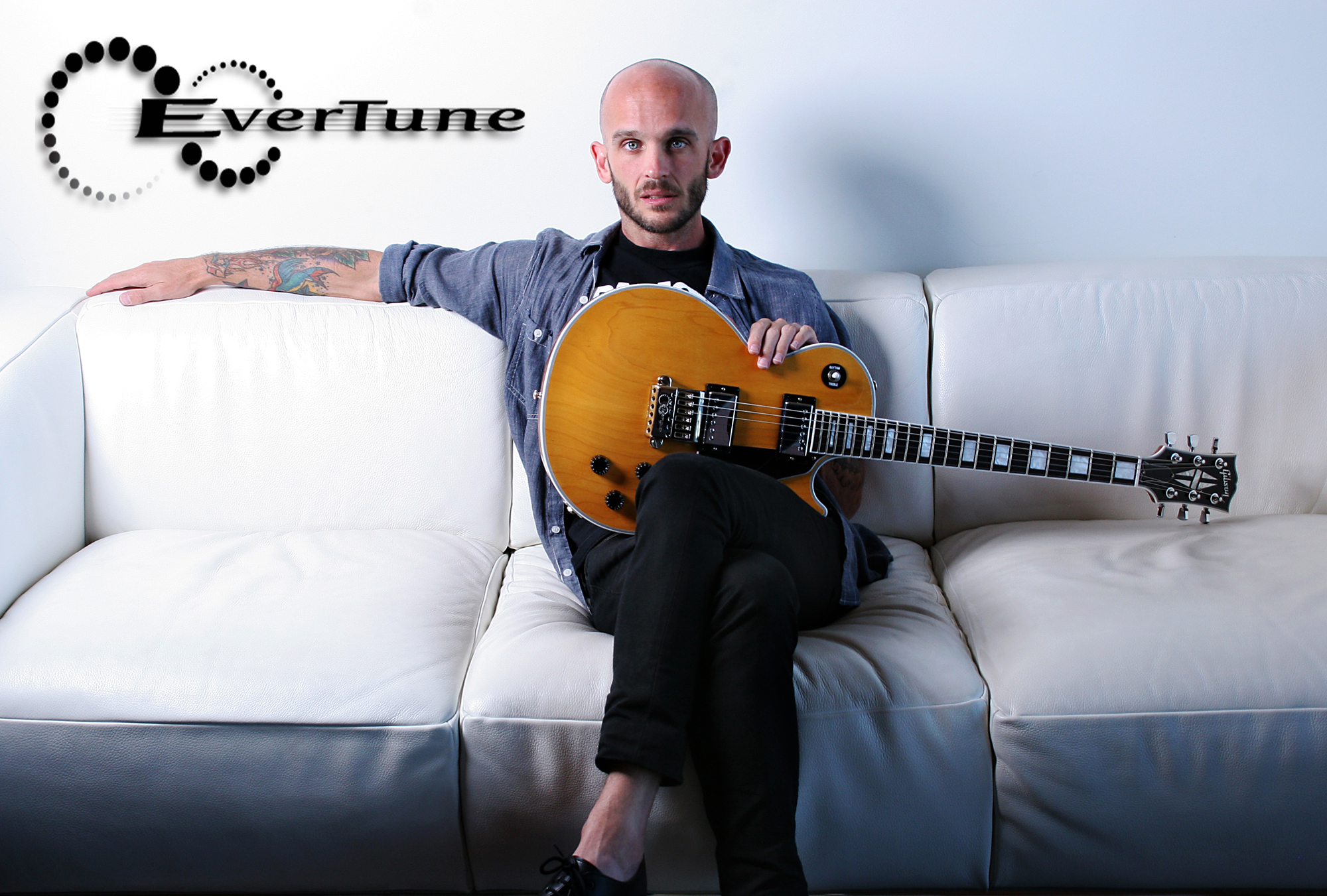 Zach Blair - Guitarist for Rise Against