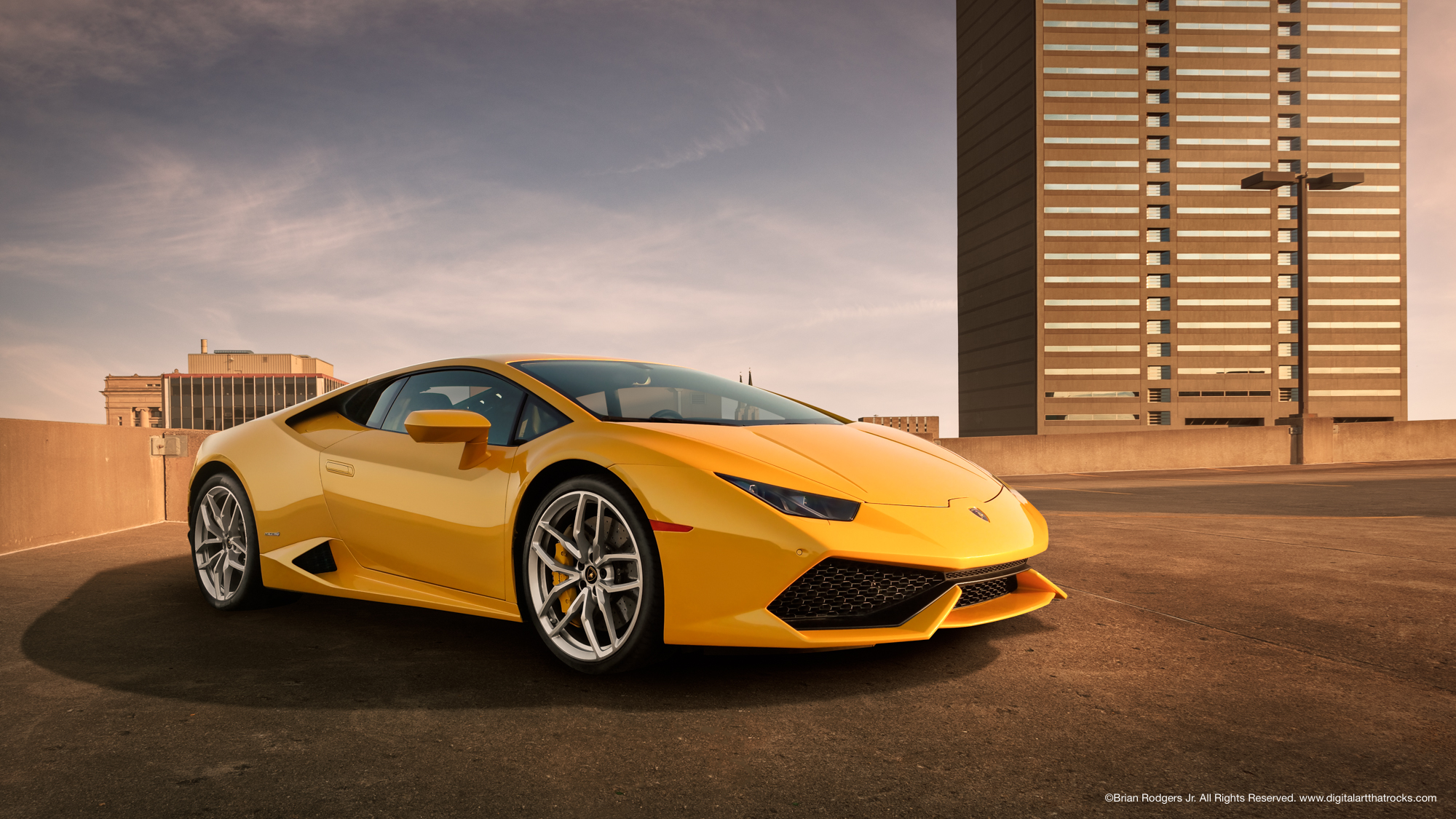 Click on this automotive image to view my automotive photography gallery
