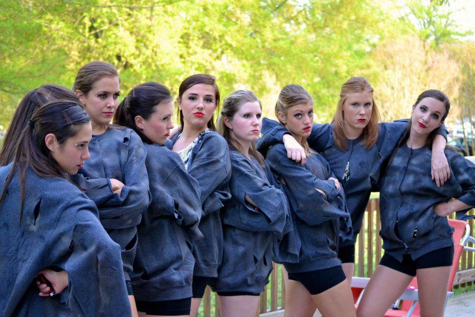 Sigma Kappa Elon University Greek Week Dance.jpg