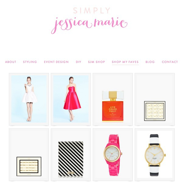Shop My Faves | Simply Jessica Marie
