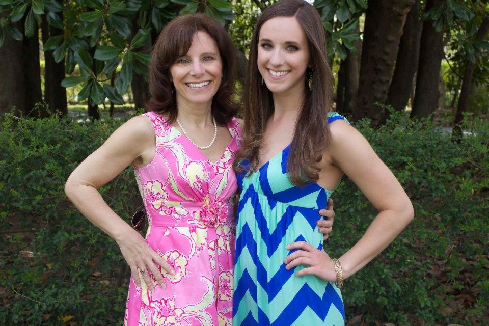 Happy Birthday Mom!