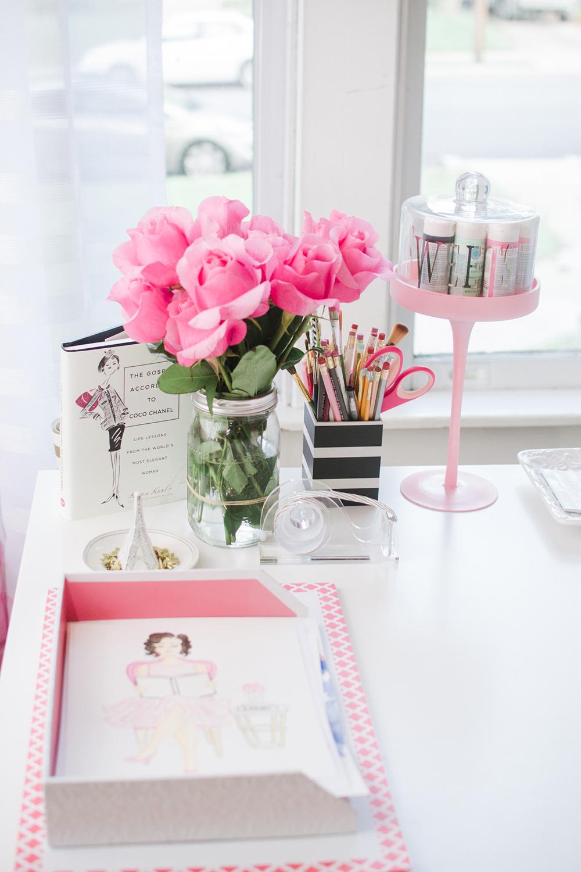 Simply Jessica Marie Home Studio | Zipporah Photography