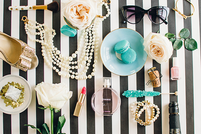 Sweet Darling Patisserie Classics Collection | Simply Jessica Marie Styling | Zipporah Photography
