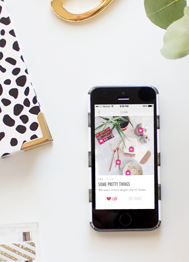 The Best Mobile Shopping App   Cataluv Review by Simply Jessica Marie