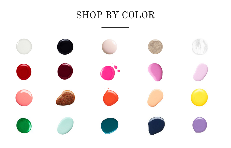 SC Stockshop Styled Stock Images for Creative Businesses | Shop by Color