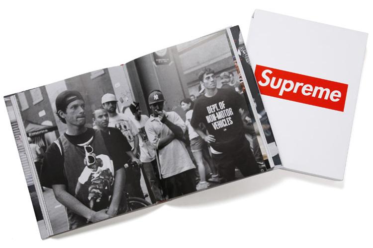 Supreme Book 2010