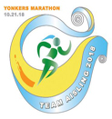 Come out and Support Team Aisling Sunday Oct 21st as they run the Yonkers Marathon