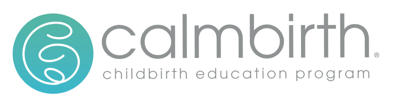 Accredited calmbirth® practitioner