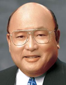 Arthur Ushijima