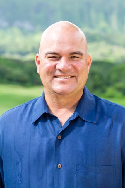 Micah Kane    Chief Operating Officer, Pacific Links Hawaii