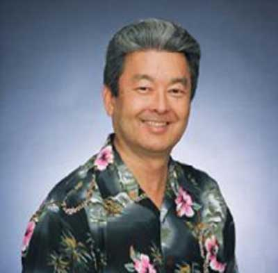 Lloyd Unebasami   Certified Public Accountant, State of Hawaii (Ret.)