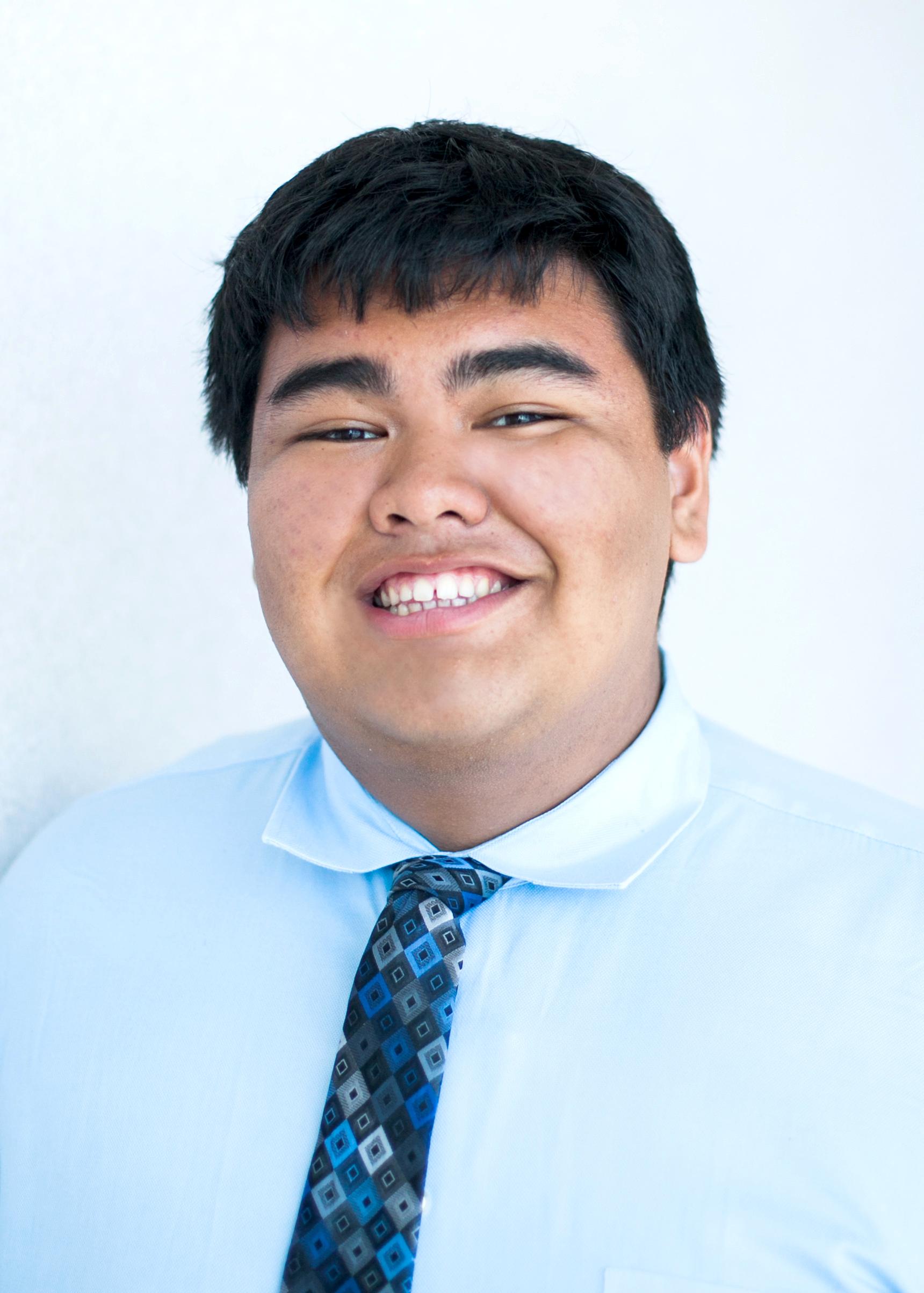 Douglas Finnegan, 2016,Kamehameha