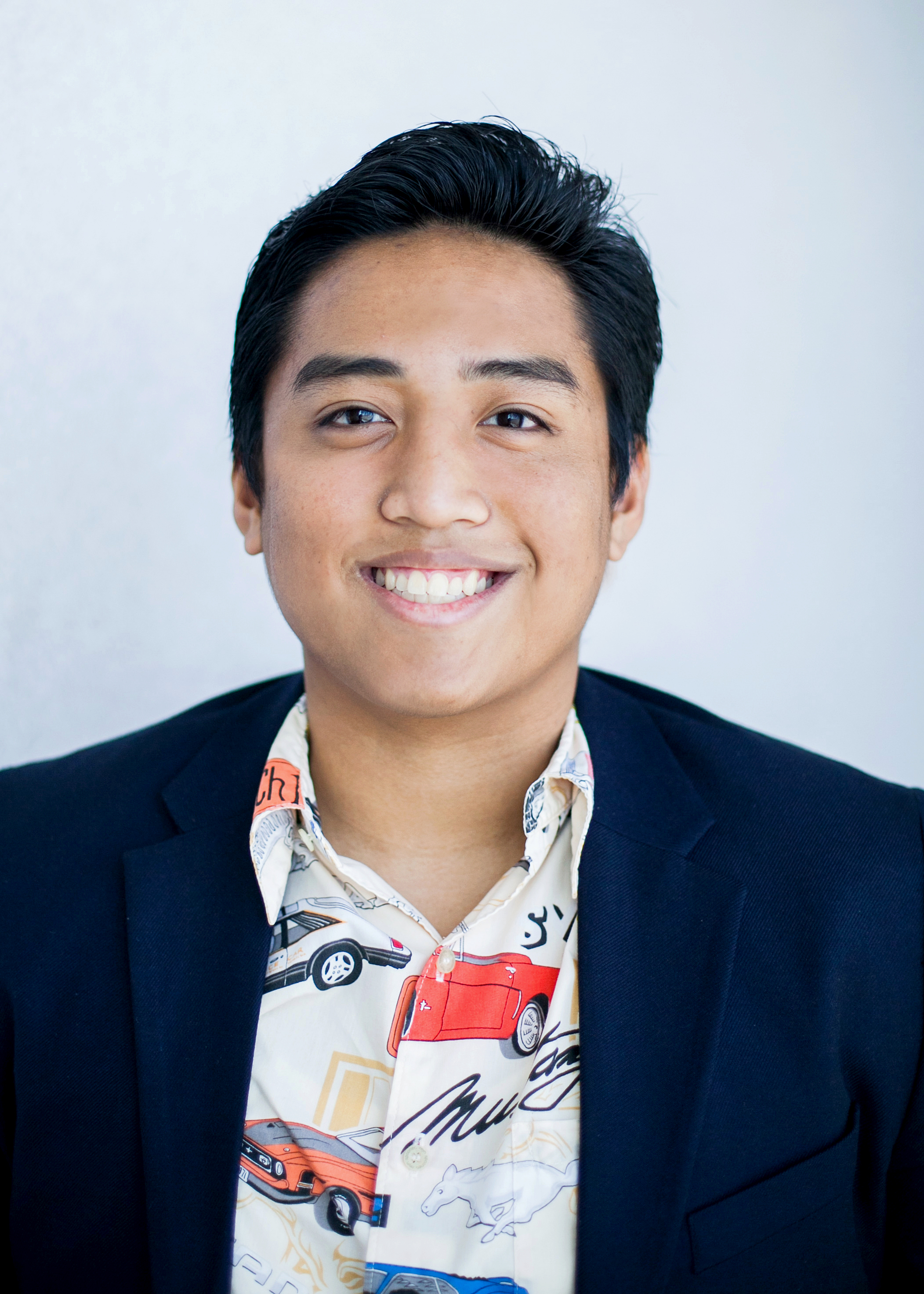 Joshua Luna, 2016, Christian Academy