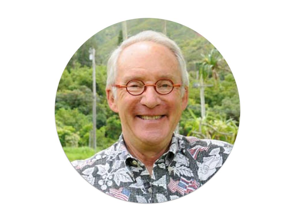 Mitch D'Olier,Harold K.L. Castle Foundation -