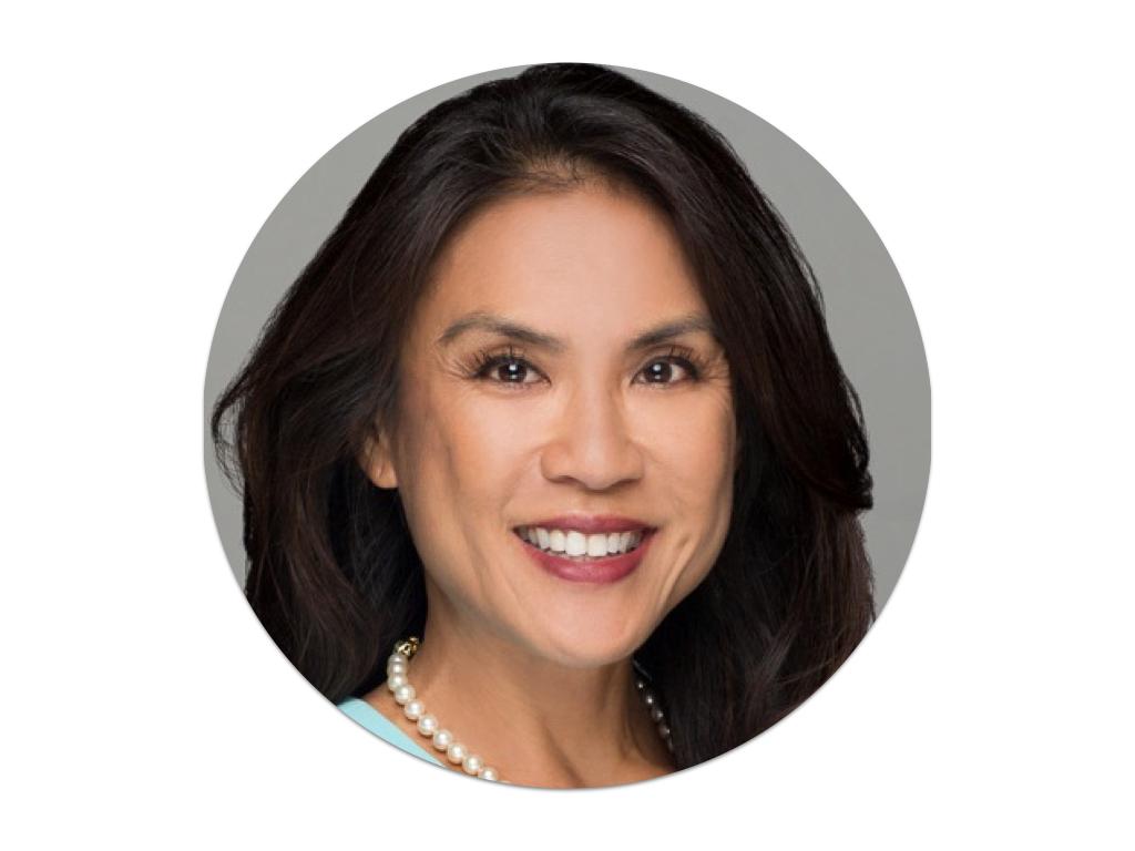 Sherry Menor McNamara,Chamber of Commerce Hawaii -
