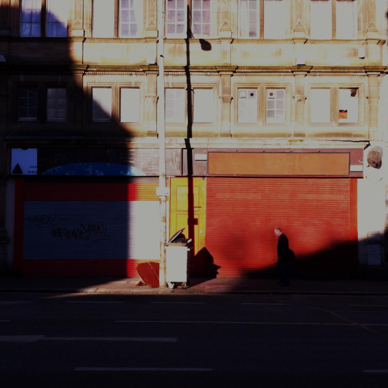 Bridge Street, Glasgow