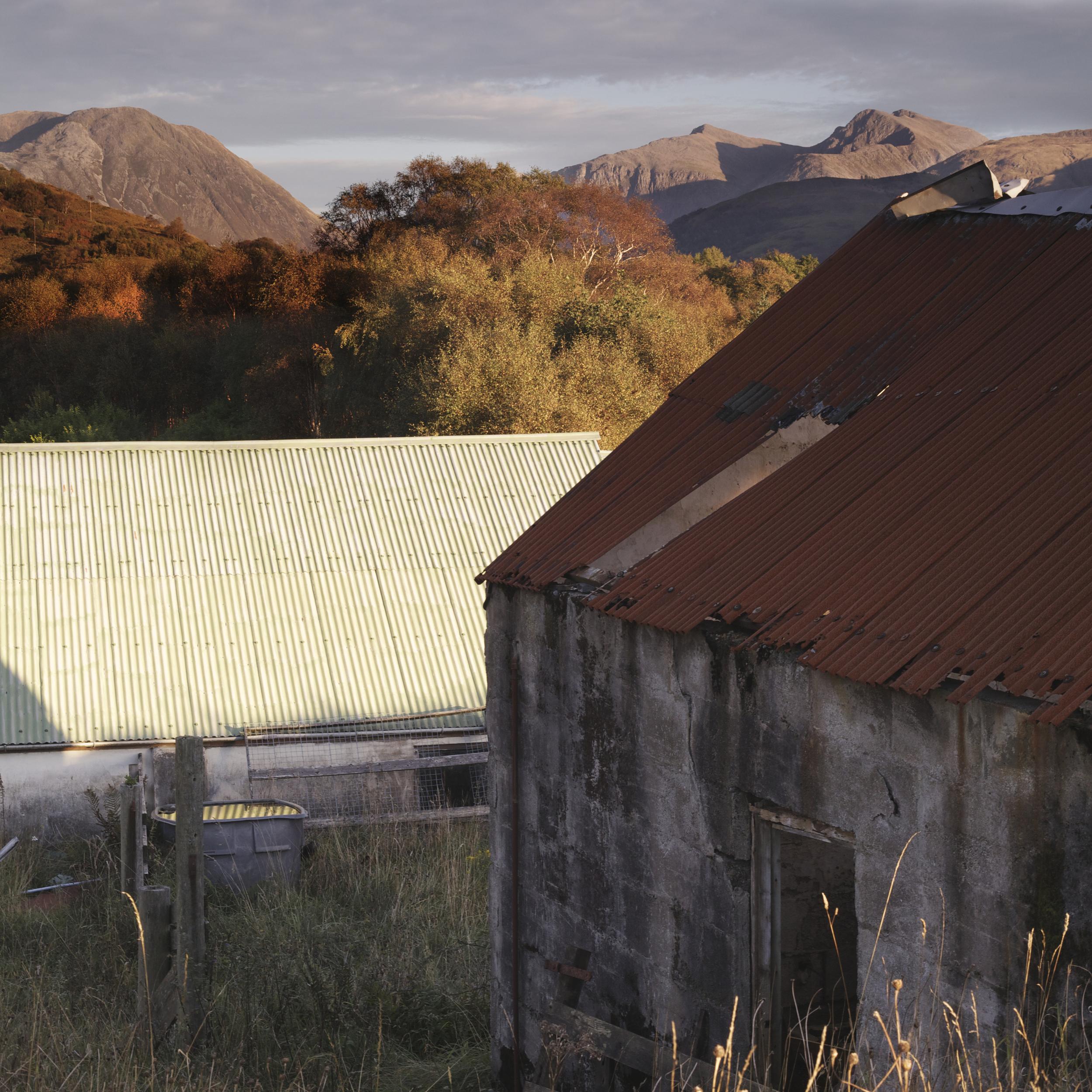 North Ballachulish, Lochaber