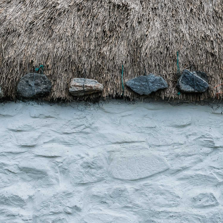 Roof Rocks 2, North Uist