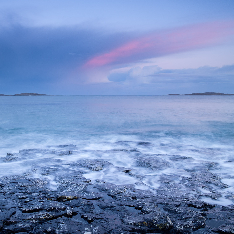 Hebridean Winter