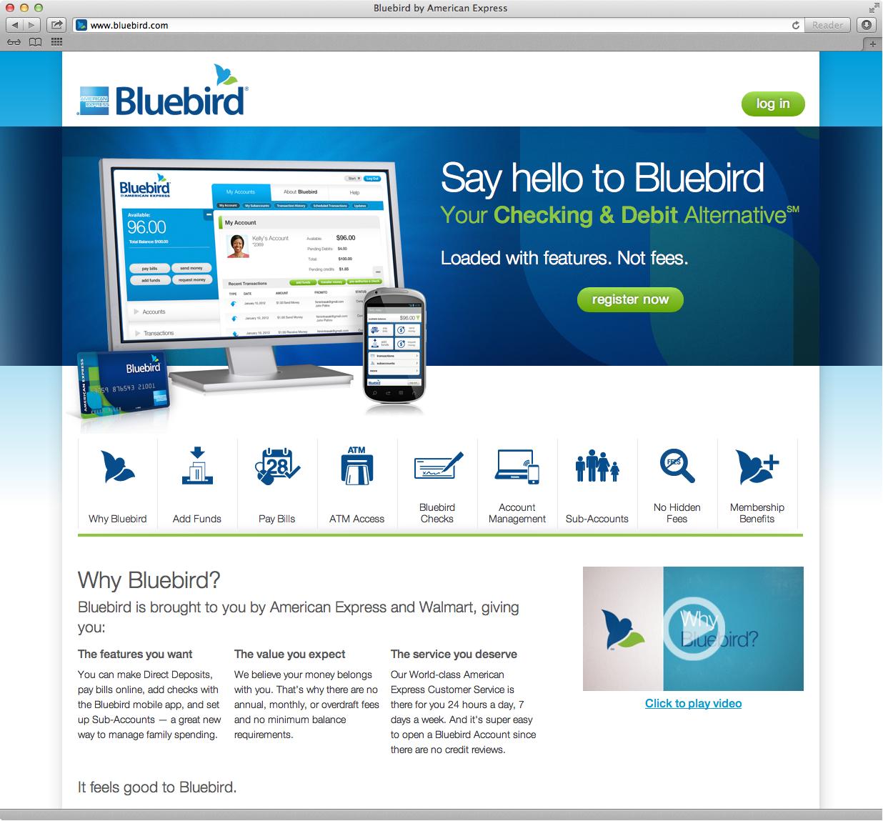 Bluebird.com
