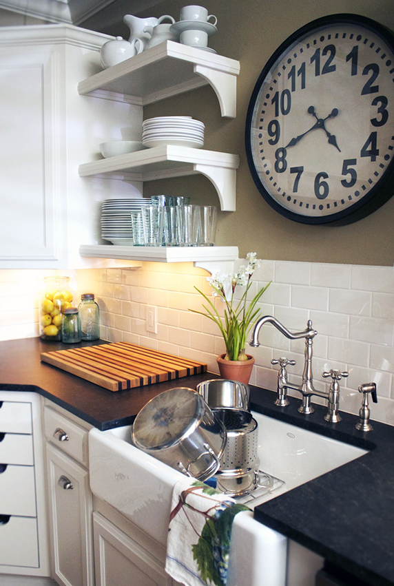Best Kitchen Reno S Of 2013 Apartment Therapy Jonathan
