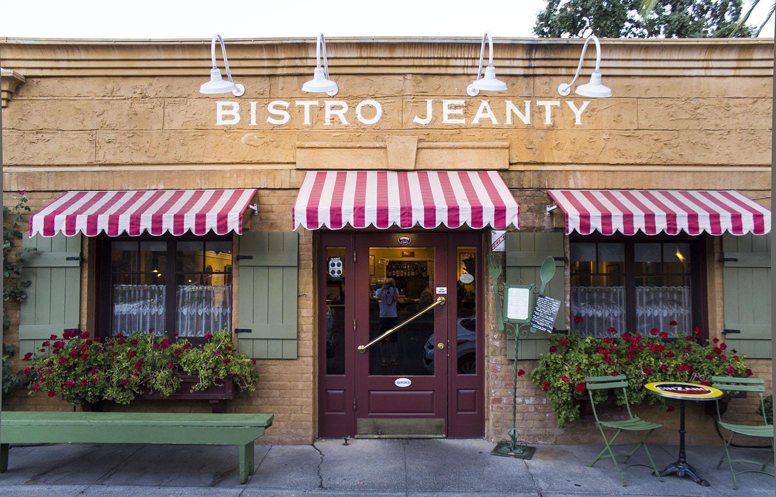 Bistro Jeanty