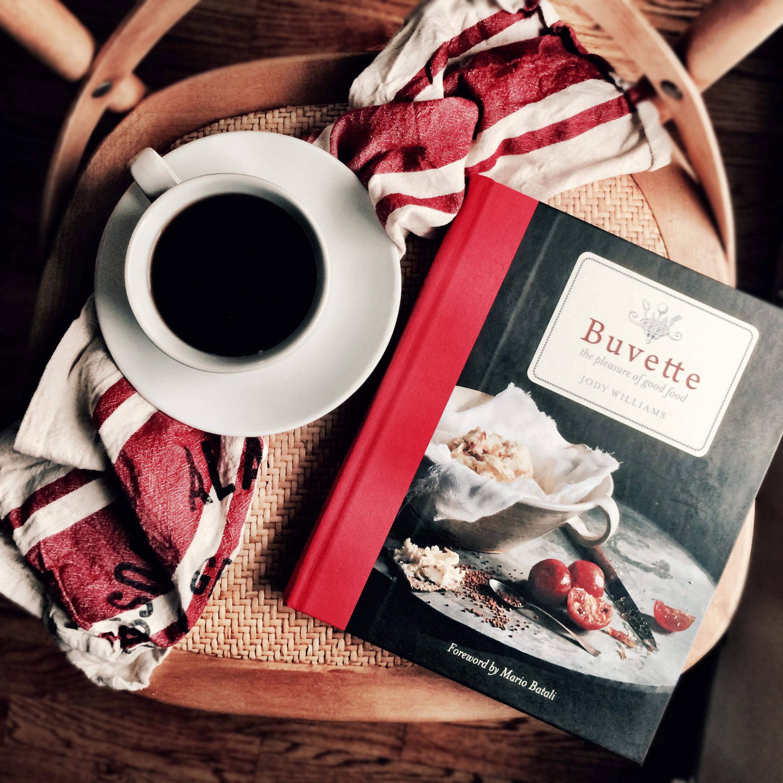 Buvette - the Pleasure of Good Food — Jonathan Stiers