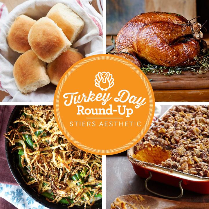 Turkey Day Round-up