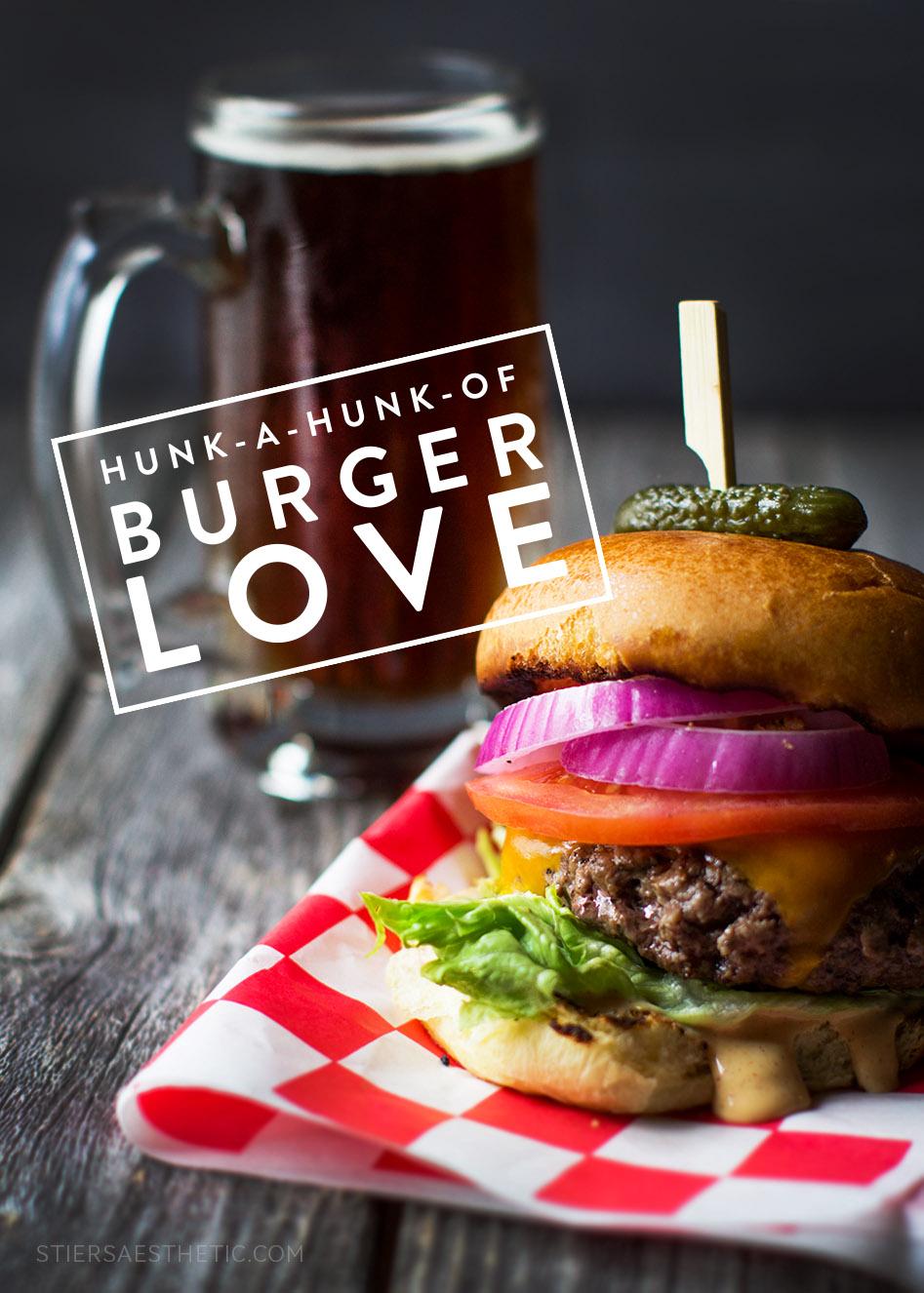 Burger Love