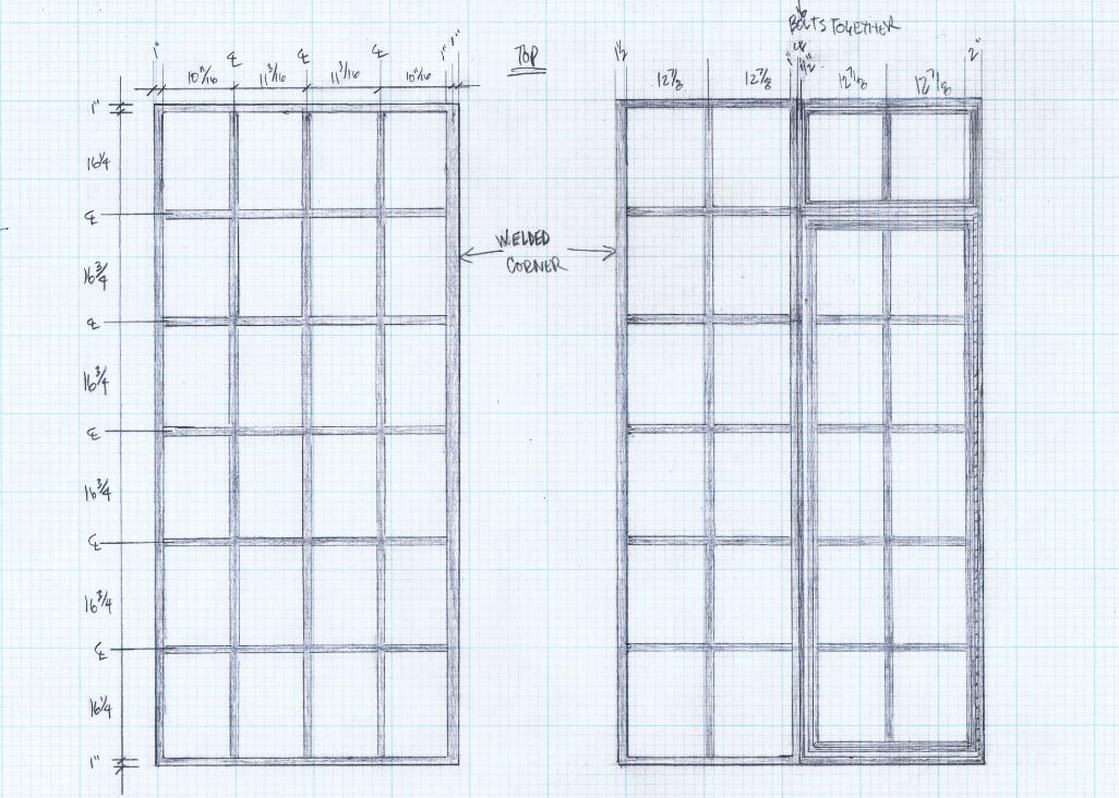 Shower Enclosure Design - The Stiers Aesthetic