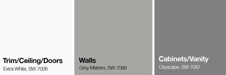 Paint by Sherwin-Williams