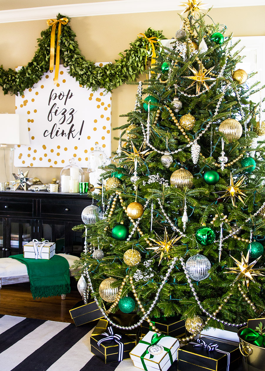 2015 Christmas - The Stiers Aesthetic