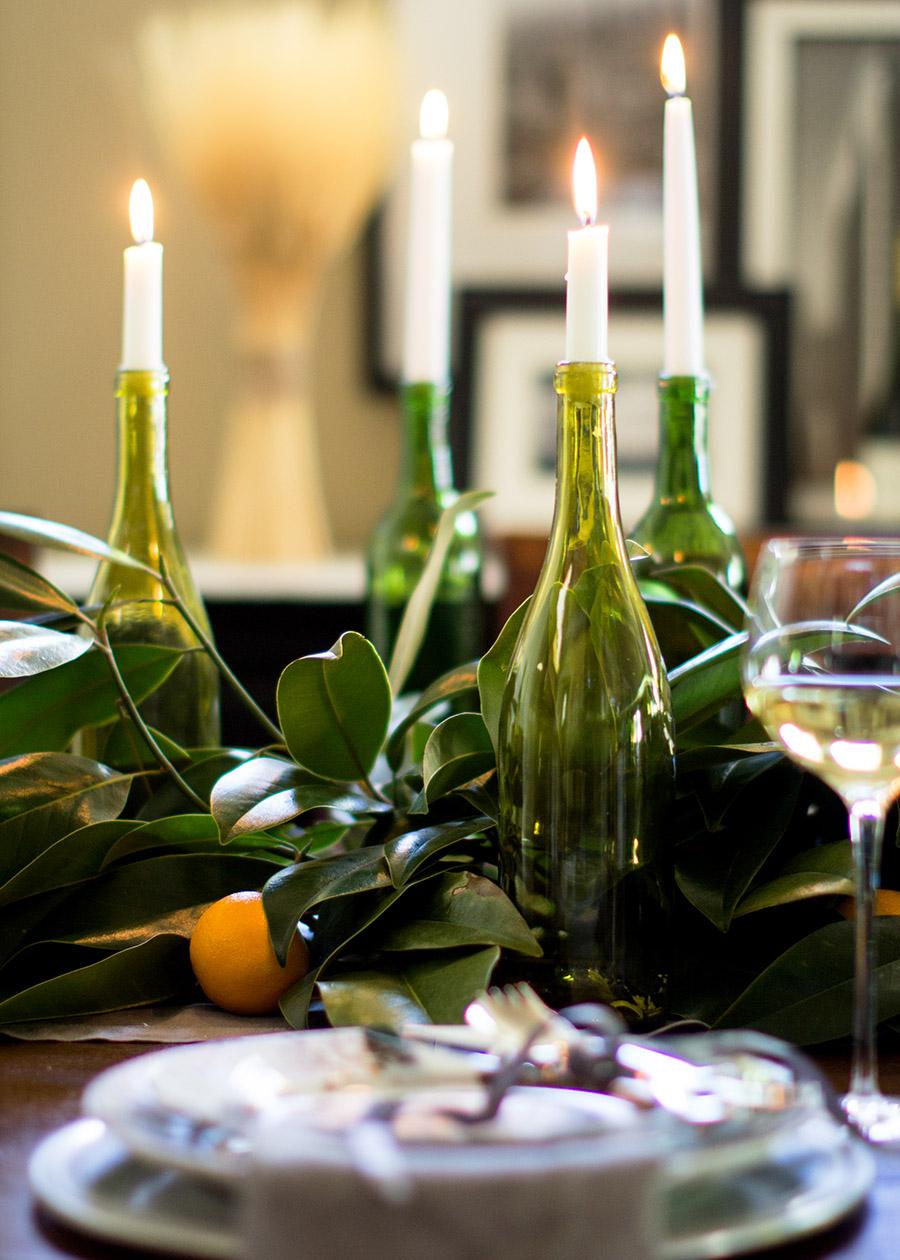 Wine Bottle Tapers