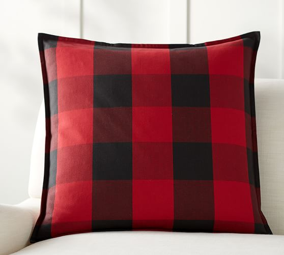 Pillow by Pottery Barn