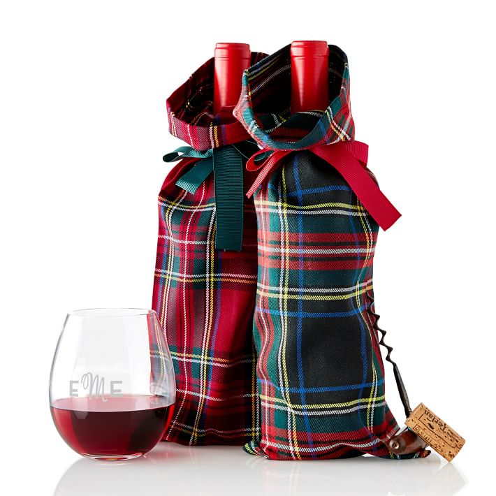 Wine Bags by Mark & Graham