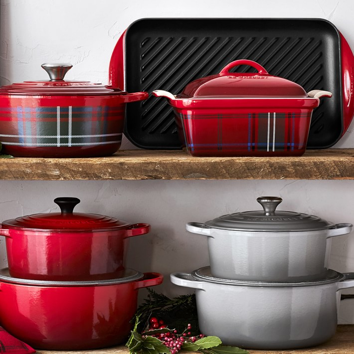Le Creuset by Williams-Sonoma