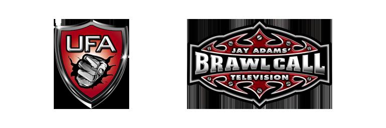 UFA and Brawl Call Logo.png