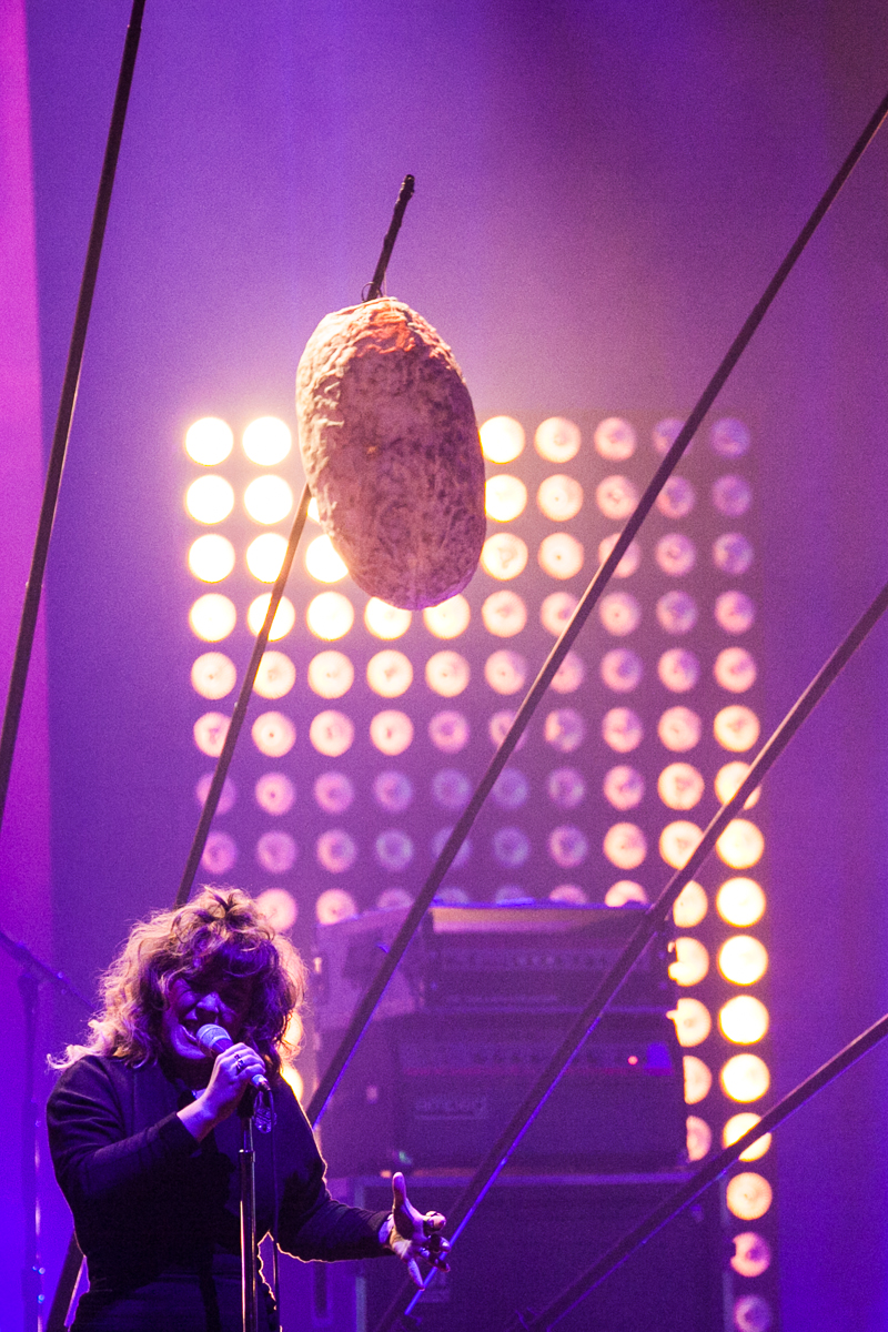 Purity Ring (Photo: Connie Tsang)