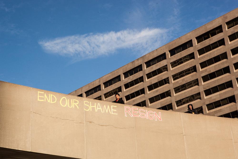 Save Toronto Rally (Photo: Connie Tsang)