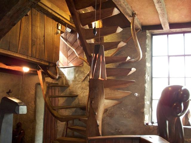 Esherick staircase.jpeg